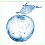 Вода для косметики МИРРА